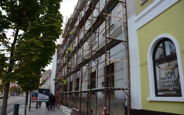 Muzeul etnografic din Cluj va fi modernizat cu bani europeni