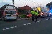 VIDEO - Două accidente în zona Turda. O persoană a decedat