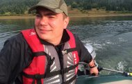 FOTO - Directorul APIA Cluj, Adrian Zaharia, dispărut pe Lacul Beliș