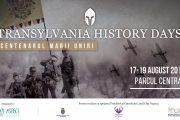 Bătălii istorice din cel Primul Război Mondial vor fi reconstituite în Parcul Central