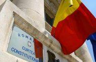 Se anunță proteste în fața CCR