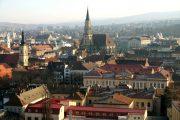 Punctul de informare pentru Bugetare participativă Cluj-Napoca 2018 se mută temporar