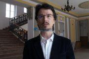Judecătorul clujean Cristi Danileț semnalează o încălcare a legii la Ministerul Justiției