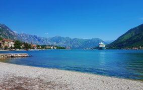 Atenționare de călătorie în Muntenegru în perioada iulie - septembrie 2018