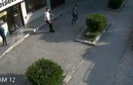 """Turist tâlhărit în centrul Clujului. Făptașii au atacat în """"haită"""""""