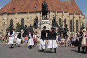 Continuă Zilele Culturii Maghiare la Cluj