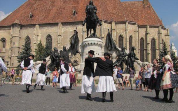 Continuă Zilele Culturii Maghiare la Cluj. Care este programul
