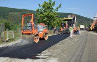 Se asfaltează drumul județean 107P Gilău – Someşu Rece – Tarnița- Mărişel