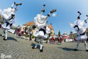Zi plină de evenimente în cadrul festivalului Zilelor Culturale Maghiare