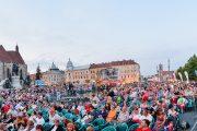 Încep Zilele Culturale Maghiare