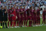 CFR și-a încheiat socotelile în Liga Campionilor. Continuă în Liga Europa