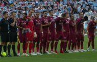 CFR, victorie în deplasare și o calificare ca și acontată în Europa League