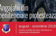 Din 10 august, grevă japoneză în penitenciare