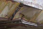 Încep lucrările de reabilitare la podul de peste Someșul Mic, odată cu ele vin și restricțiile