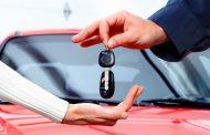 Serviciile rent a car, tot mai populare