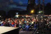 """Floreștenii se pregătesc să petreacă. Începe """"Florești Fest"""""""
