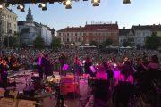 """Clujul se pregătește de o nouă experiență """"Rock the Symphony"""""""
