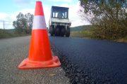 Se asfaltează tronsonul Vultureni – Şoimeni – Băbuţiu – Deuşu – Chinteni situat pe drumul județean 109A
