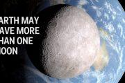 VIDEO - NASA: Terra are o a doua Lună