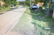 VIDEO - Accidentul grav de la Borșa, filmat de camerele stradale. Clujeanul, alcoolemie de peste 3 la mie