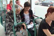 Transport gratuit pentru amatorii de lectură