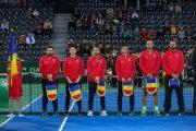 Acces gratuit pentru elevii, studenții și pensionarii din Cluj-Napoca la meciul de Cupa Davis România-Polonia
