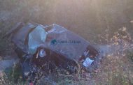 FOTO - Accident mortal lângă Turda