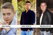 Cine sunt tinerii uciși în accidentul rutier de la Huedin