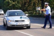 FOTO - 19 Septembrie, Ziua europeană fără persoane decedate în accidente rutiere