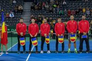 România înfruntă Polonia la Cluj, în Cupa Davis