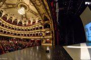 """""""O poveste japoneză"""" a câștigat marele premiu al Festivalului Internațional al Teatrelor de Păpuși și Marionete de la Cluj"""