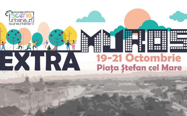 Frumusețea, istoria și ineditul Clujului dezvăluite în cadrul unor evenimente marca Scena Urbană