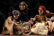 """Începe Festivalul Internațional """"Puck"""" 2018. 34 de spectacole vor anima scenele Clujului"""