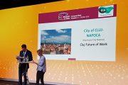 Clujul, primul oraș din Estul Europei finanțat prin Urban Innovative Actions. 5,6 milioane de euro vin la Cluj-Napoca