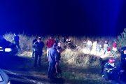 Accident pe Varianta Ocolitoare Cluj Est. Șoferul vinovat, rupt de beat