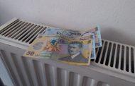 Se modifică plafonul de venituri lunare pentru acordarea ajutorului de încălzire a locuinței