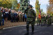 Ziua eliberării Clujului va fi comemorată mâine