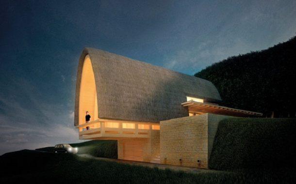 Ruralul, subiect de interes național la Cluj - Bienala de Arhitectură