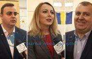 VIDEO - PRM intră în lupta de la europarlamentare cu tineri. În ședința BPN, organizată la Cluj, s-au făcut strategii. Tinerii, tot mai naționaliști