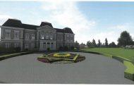 CJ Cluj pune la bătaie aproape trei milioane de euro pentru restaurarea Castelui Banffy din Răscruci