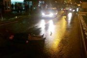 FOTO - Conduceți prudent! Un nou accident mortal pe trecere, de această dată la Turda
