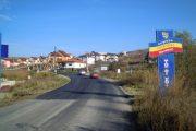 Au fost finalizate lucrările de asfaltare a tronsonului Vultureni – Chinteni