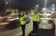 Poliția Rutieră Cluj intensifică acțiunile în trafic. Prea multe accidente