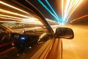 Mureșean beat, prins în timp ce conducea cu peste 100 de km/h în centrul Clujului. Ce alcoolemie avea