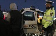 FOTO - Peste 70 de forțe de ordine, razie în comuna Sânpaul