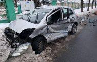 FOTO - Accident pe Bulevardul Muncii. Bilanț: o persoană rănită, trei autovehicule avariate