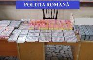 Zeci de mii de articole pirotehnice au fost confiscate de polițiștii clujeni în această lună