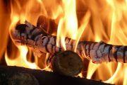IPJ Cluj repetă istoria. Se laudă în prag de Crăciun că a confiscat lemne de foc