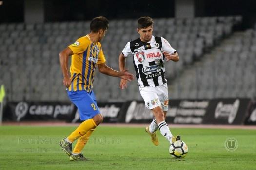 Primul succes al antrenorului Bogdan Lobonț la