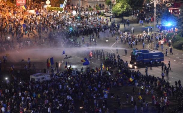Organizația Națiunilor Unite, anchetă în cazul violențelor Jandarmeriei din 10 august 2018. Peste 80.000 de români au semnat petiția